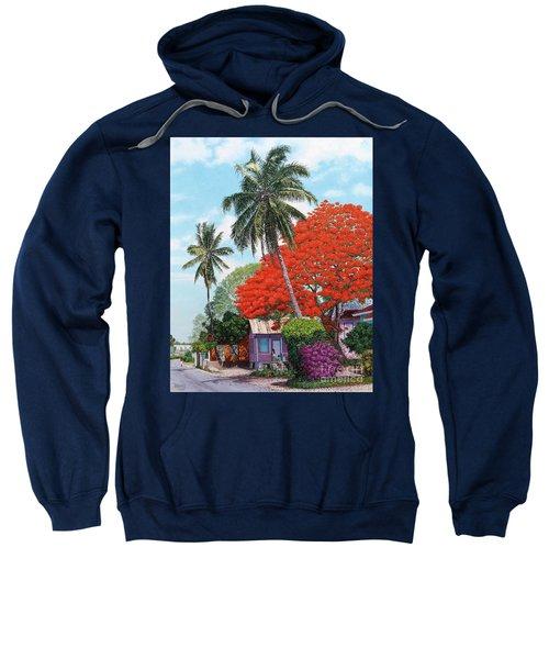Masons Addition II Sweatshirt