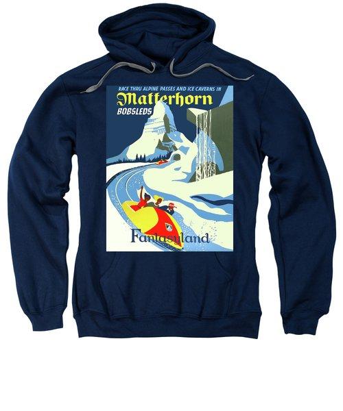 Matterhorn Bob Race Sweatshirt