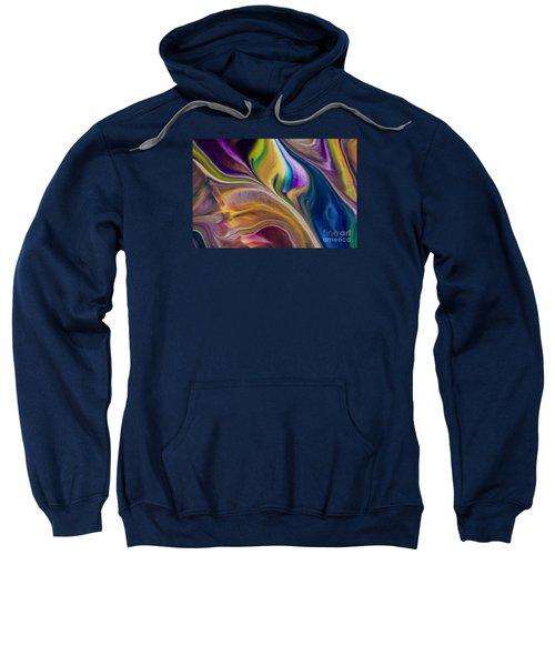 Melancholy Sweatshirt