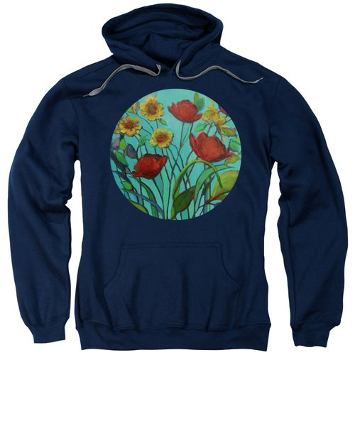 Memories Of The Meadow Sweatshirt