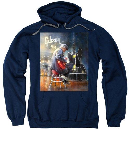 Memphis Nights 05 Sweatshirt