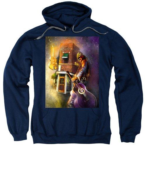 Memphis Nights 06 Sweatshirt
