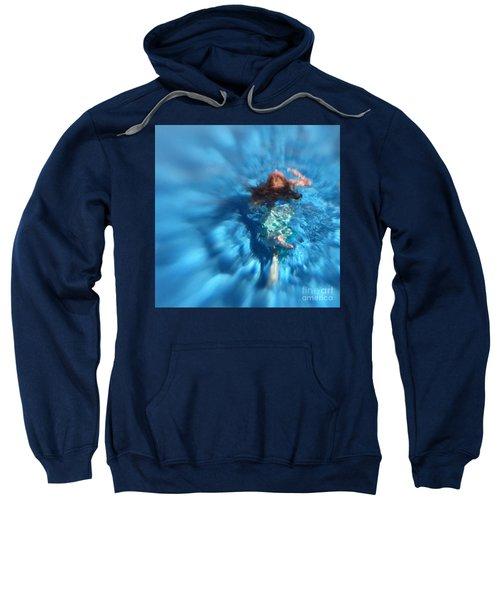 Mermaid Caroline Sweatshirt