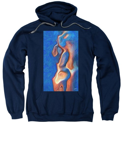 Merman Sweatshirt