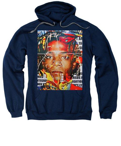 Michel Basquiat Sweatshirt