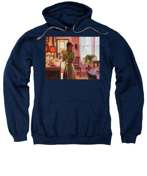 Midday Tea Sweatshirt