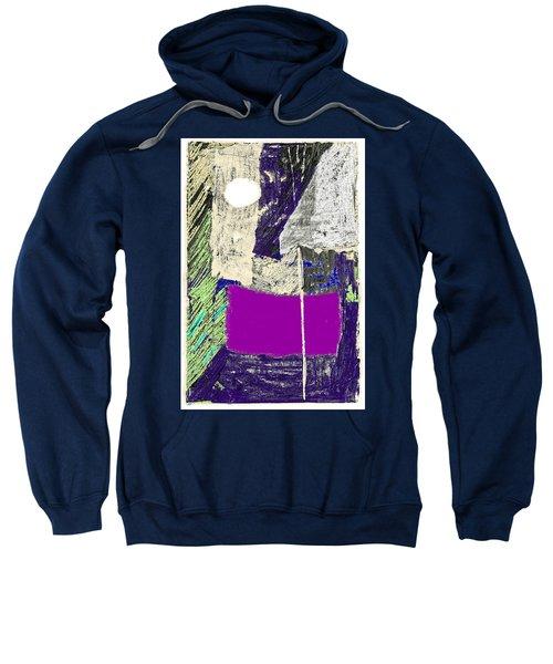 Midnight On The Water Sweatshirt