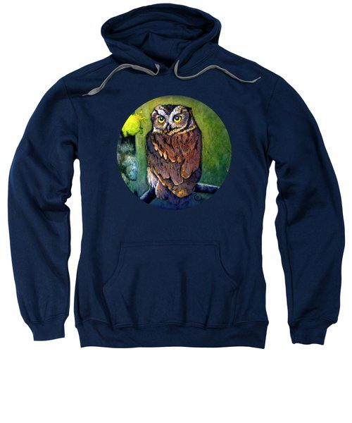 Midnight Owl Sweatshirt
