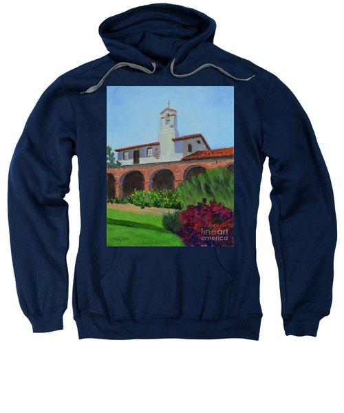 Mission San Juan Capistrano Sweatshirt