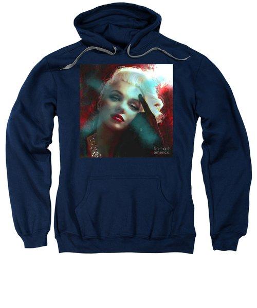 Mm 128 X  Sweatshirt