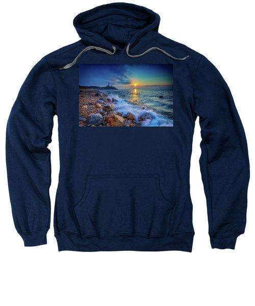 Montauk Sunrise Sweatshirt