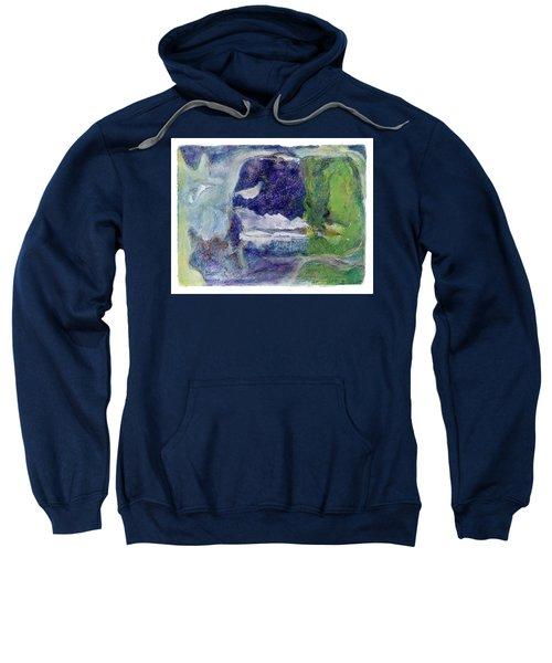 Moonlight Mountain Sweatshirt