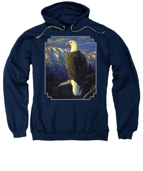 Morning Quest Sweatshirt