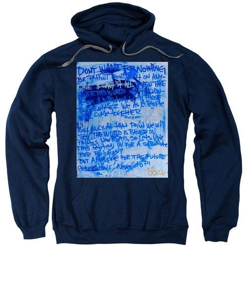 Motivation Sweatshirt