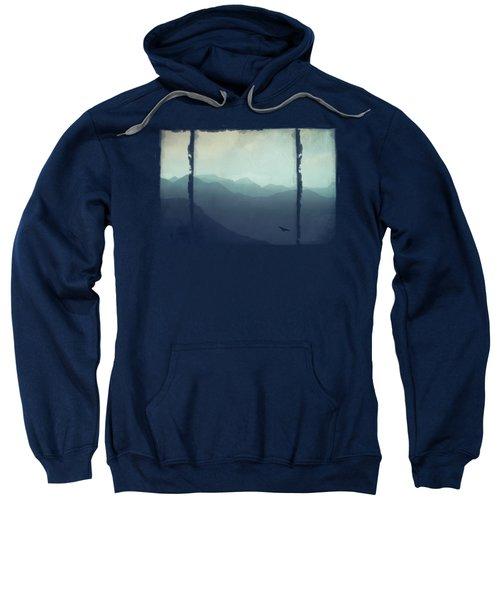 Mountain Haze Sweatshirt