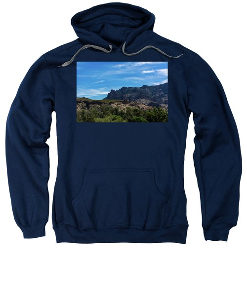 Mountain View Sweatshirt