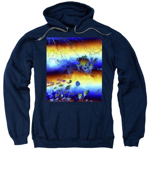 My Blue Heaven Sweatshirt