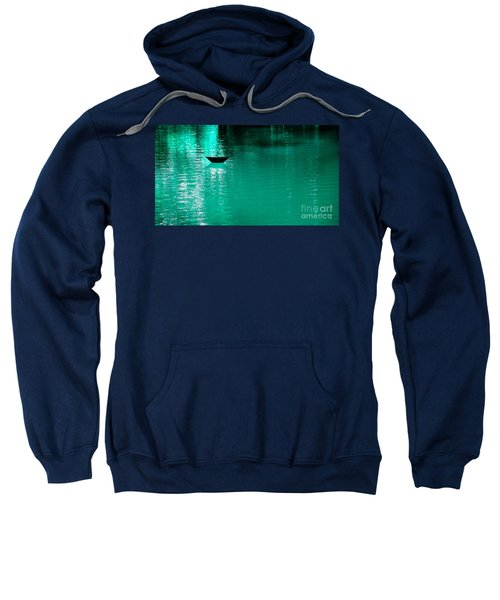 Mystery Boat Sweatshirt