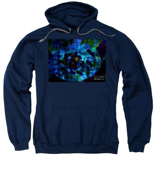Mystic Creatures Of The Sea Sweatshirt