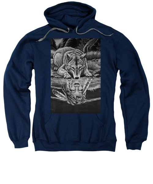 Native Brothers Sweatshirt