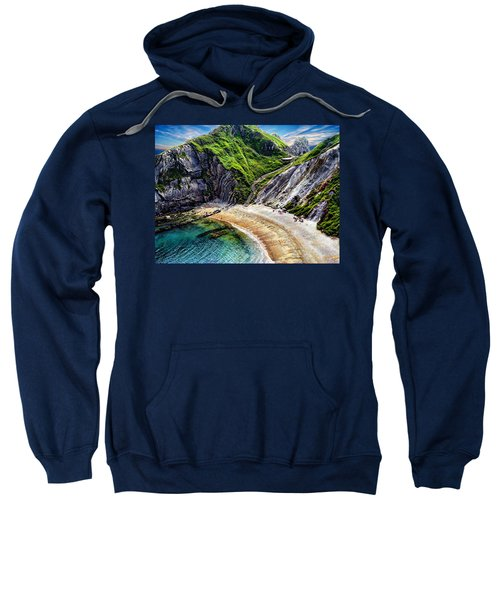 Natural Cove Sweatshirt