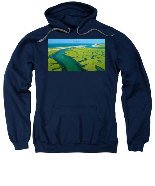 Nature Kayaking Sweatshirt