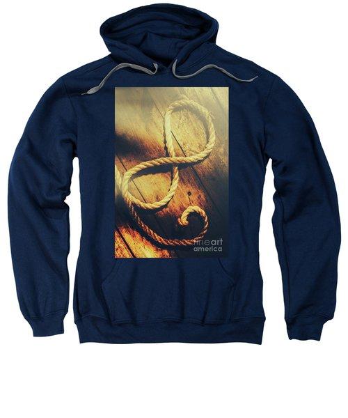 Nautical Infinity Sweatshirt