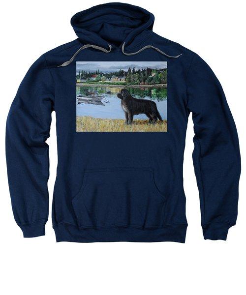 Newfoundland In Labrador Sweatshirt