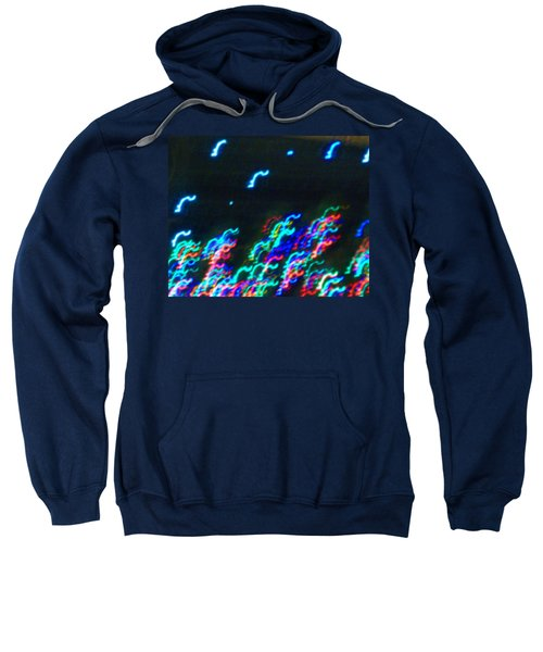 Night Flight Sweatshirt