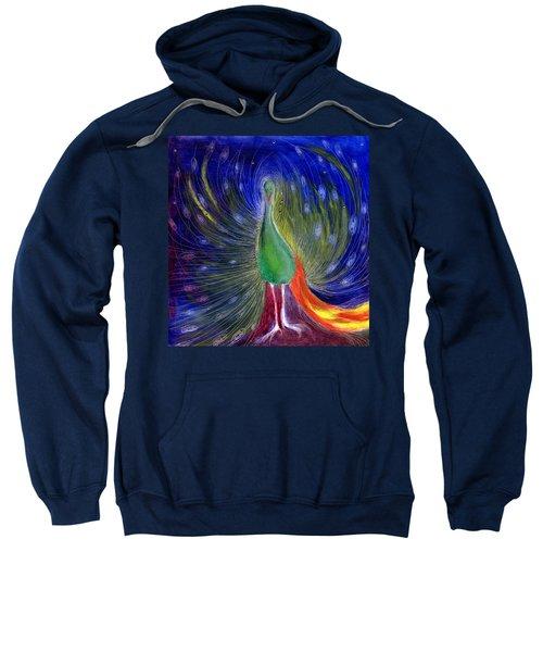 Night Of Light Sweatshirt