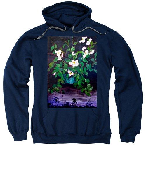 Night Window Sweatshirt