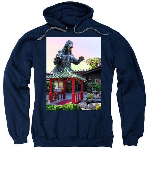 California Roll Kobe Sweatshirt