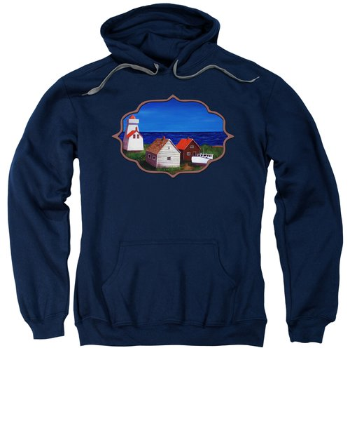 North Rustico - Prince Edwards Island Sweatshirt