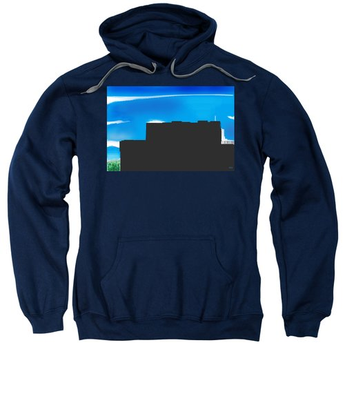 Obstructed View Sweatshirt
