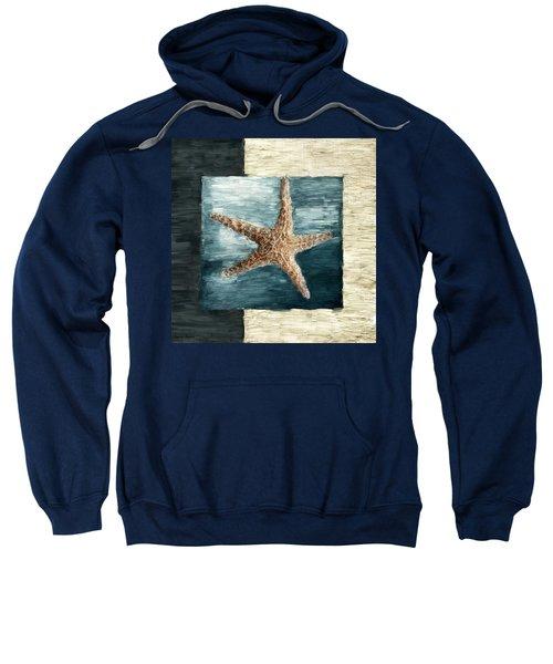 Ocean Gem Sweatshirt