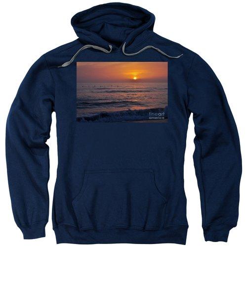 October Set Sweatshirt