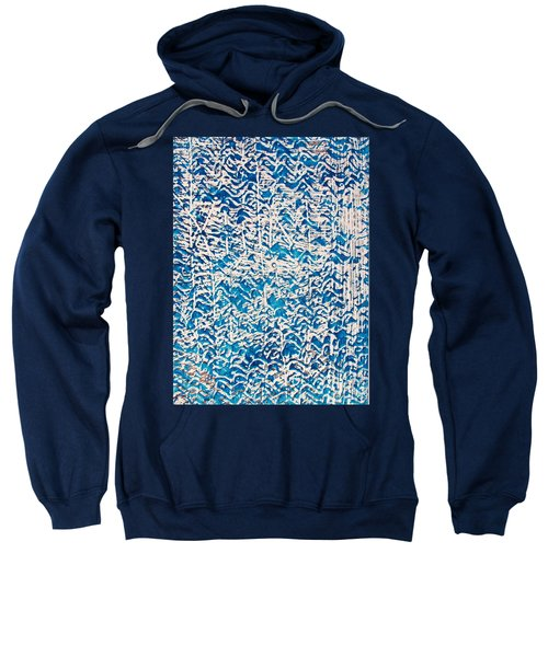 25-offspring While I Was On The Path To Perfection 25 Sweatshirt