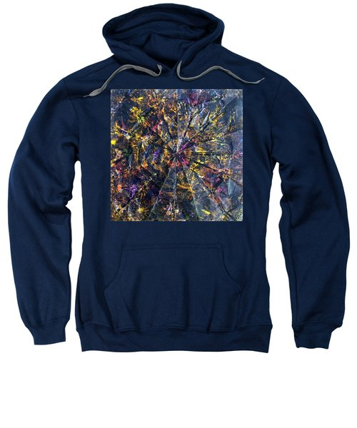 44-offspring While I Was On The Path To Perfection 44 Sweatshirt