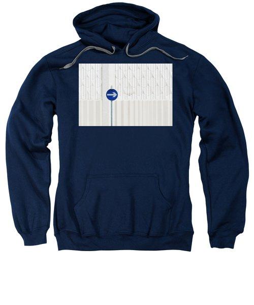 One Way 2 Sweatshirt