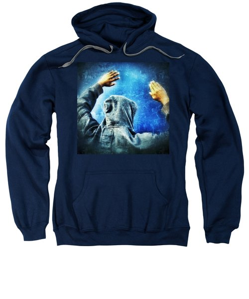 Open The Sky Sweatshirt