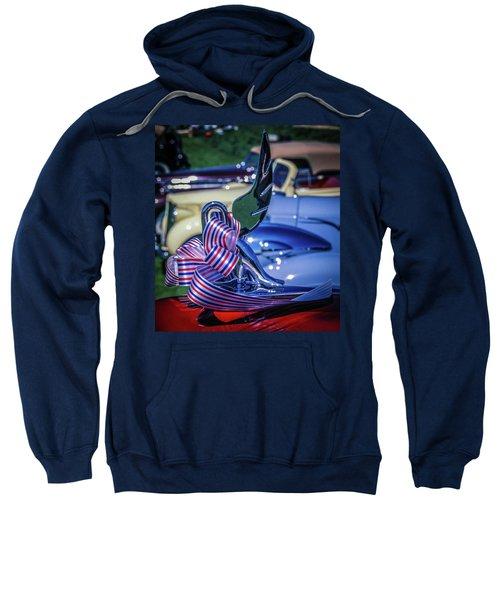 Packard Swan Sweatshirt