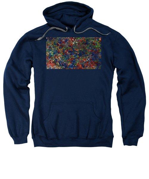 Paint Number 1 Sweatshirt