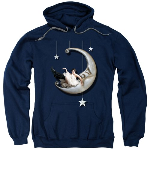Paper Moon Sweatshirt