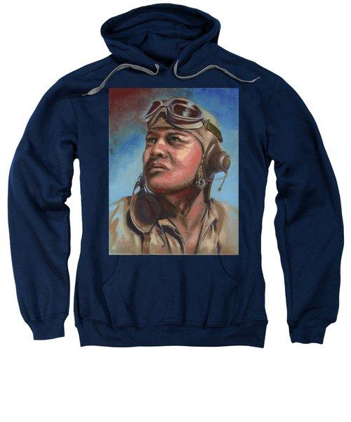 Pappy Boyington Sweatshirt