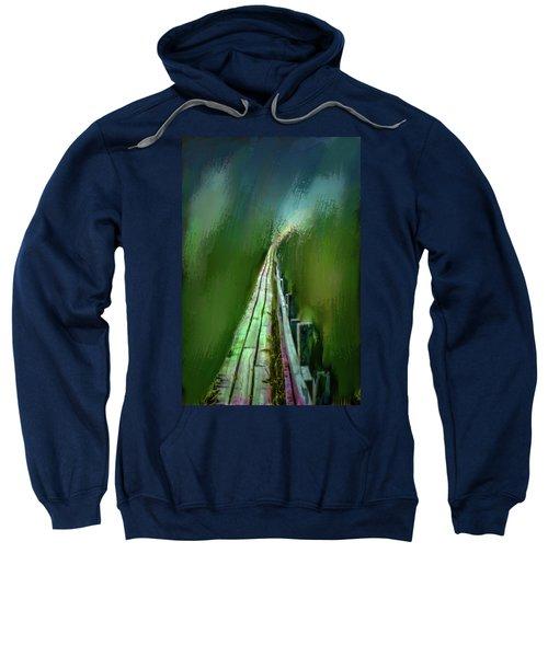 Path To The Unknown #h5 Sweatshirt