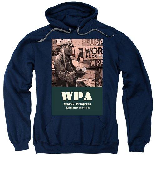 Payday Sweatshirt