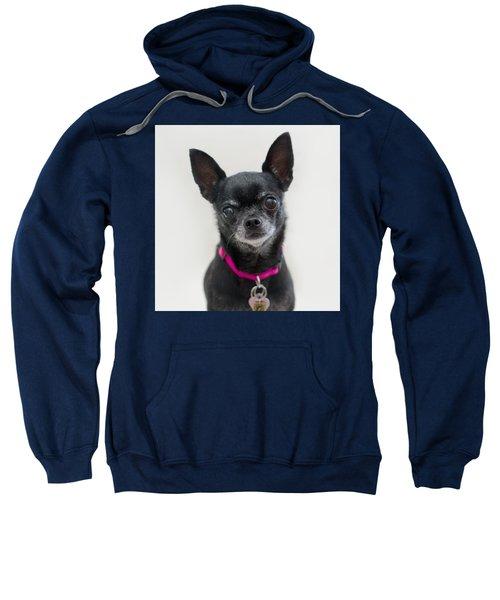 Perlita 2 Square Sweatshirt