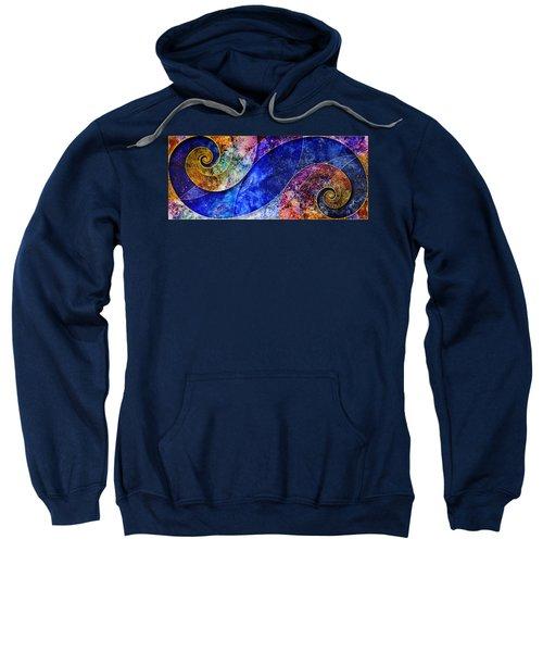 Permanent Waves Sweatshirt