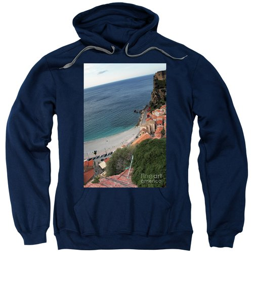 Perspectives Sweatshirt