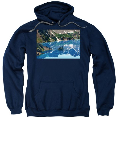 Phantom Ship Island Sweatshirt